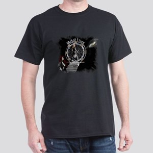 Metal Lives! Dark T-Shirt