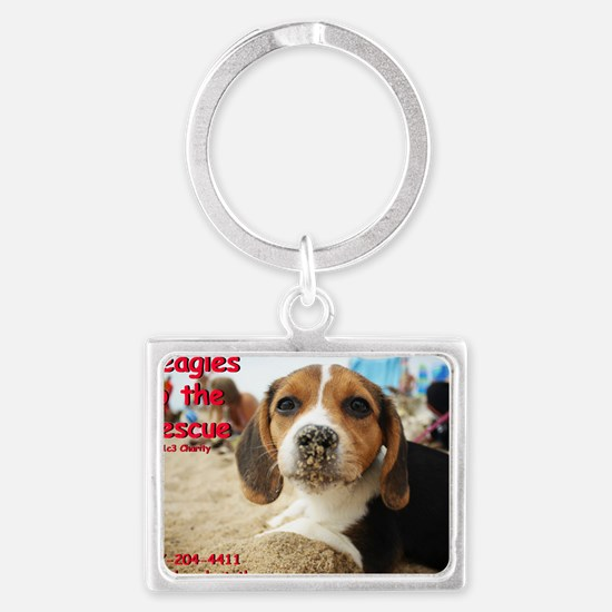 cover Landscape Keychain