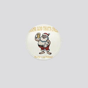 santa-beer-DKT Mini Button