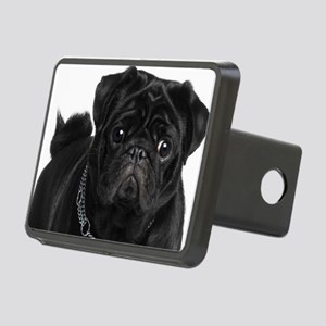 HELLO_5x7 Rectangular Hitch Cover