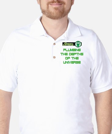 GreenLatrine2 Golf Shirt