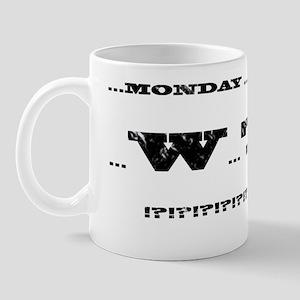 WTF3 Mug