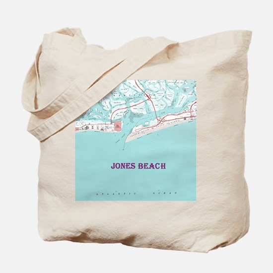 NYS Jones Tote Bag