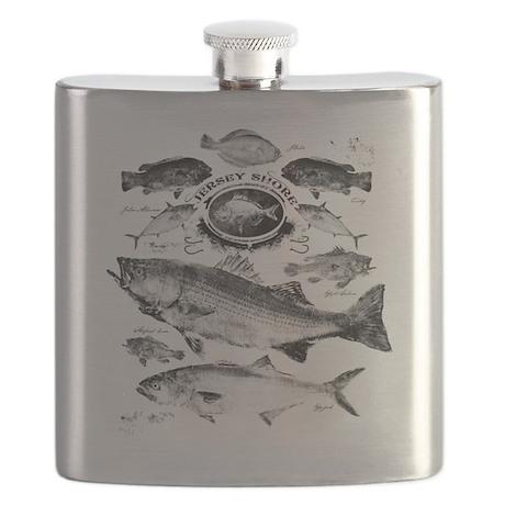jerseyshore Flask
