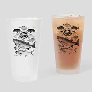 jerseyshore Drinking Glass
