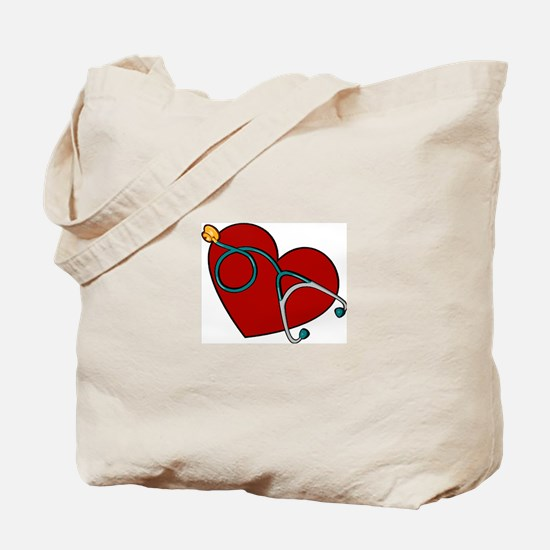 Medical Tote Bag