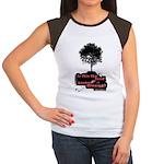 Land of Broken Dreams | Women's Cap Sleeve T-Shirt