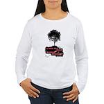 Land of Broken Dreams | Women's Long Sleeve T-Shir