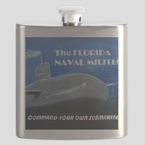 TFNMSUB4CAFE Flask