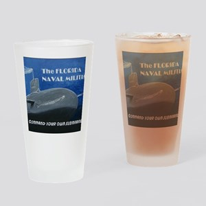 TFNMSUB4CAFE Drinking Glass