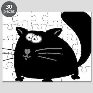 Cat 5atr Puzzle