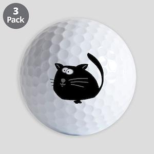 Cat 5atr Golf Balls