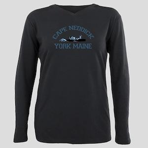 Cape Neddick ME. T-Shirt