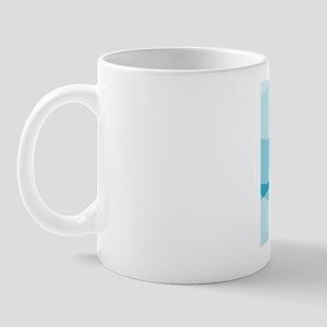 xmasseal-greetingcard Mug