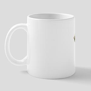 Birch_Bark_001 Mug