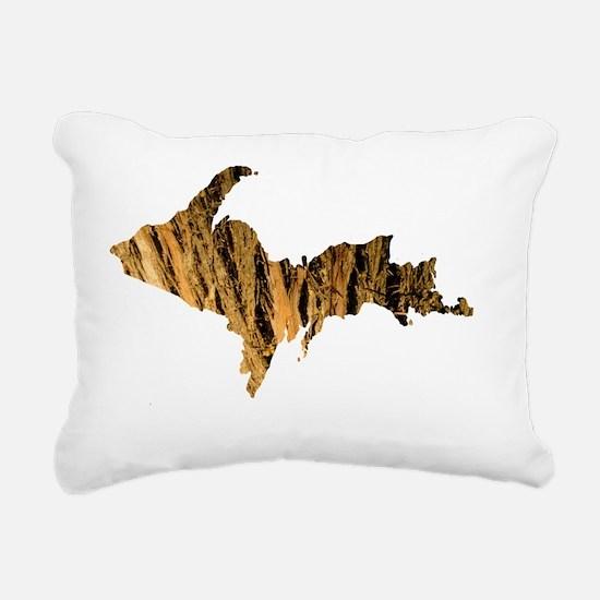 Cedar_001.gif Rectangular Canvas Pillow