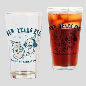 new-years-natl-LTT Drinking Glass
