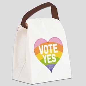 Vote Yes-Australia Marriage Equality Canvas Lunch
