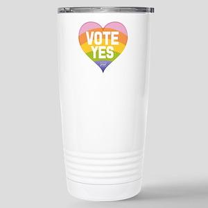 Vote Yes-Australia Marriage Equality Mugs
