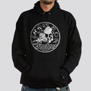 SEABEES CIRCLE OF RATES Hoodie (dark)