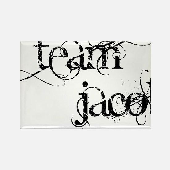Teams_jacob Rectangle Magnet
