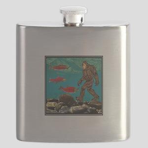 PROOF Flask