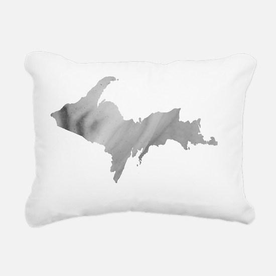 Ice_001.gif Rectangular Canvas Pillow