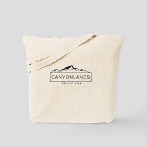 Canyonlands - Utah Tote Bag