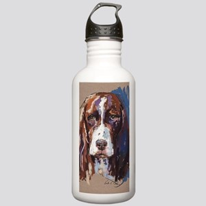 annieorn Stainless Water Bottle 1.0L
