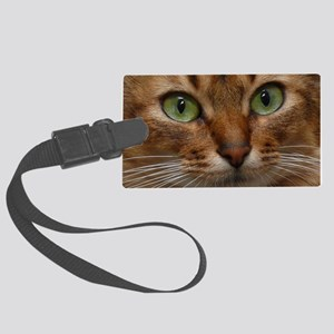 gidgeyrect Large Luggage Tag