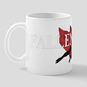 Fallen Angel dark Mug
