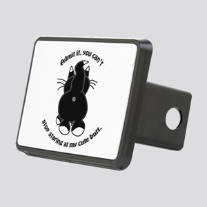 Admit it Cat Butt Hitch Cover
