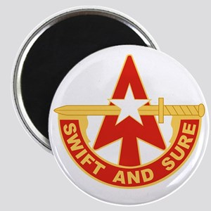 32nd Army Air Defense Artillery Command Magnet