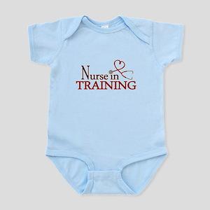 Nurse in Training Body Suit