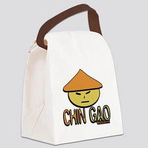 chingao Canvas Lunch Bag