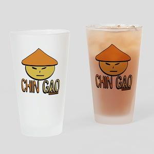 chingao Drinking Glass