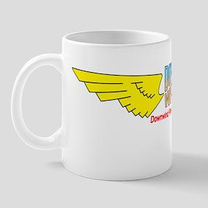 New DPA-wings Mug