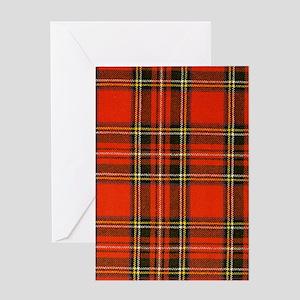 royalstewartpiece Greeting Card