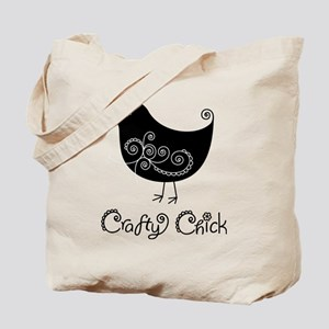 craftychick Tote Bag
