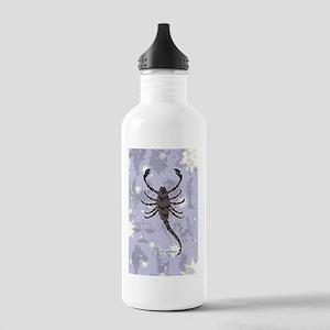 Starlight Scorpio Stainless Water Bottle 1.0L