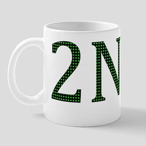 2NE1shirtDOT Mug