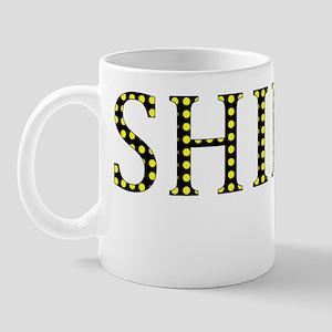 SHINeeshirtdots Mug