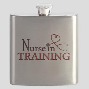 Nurse in Training Flask