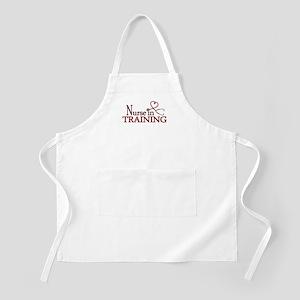 Nurse in Training Apron