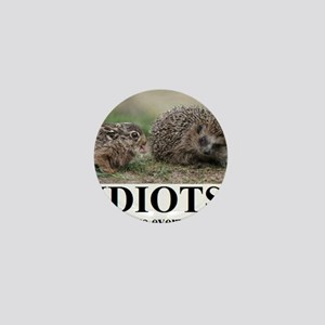 IDIOTS2 Mini Button