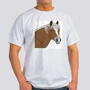 hafi_vector Light T-Shirt