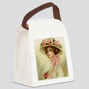 mouse pad_1 Canvas Lunch Bag