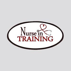 Nurse in Training Patches