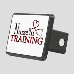 Nurse in Training Hitch Cover