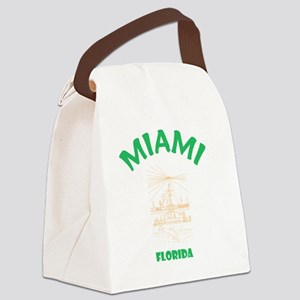 Seaquarium_10x10_apparel_GreenOra Canvas Lunch Bag